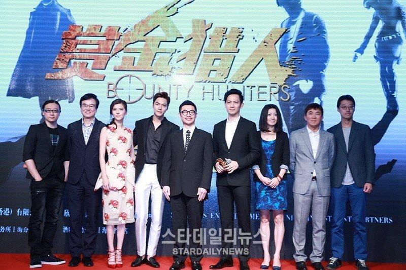 корейский фильм охотники за головами смотреть онлайн