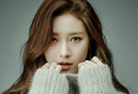 Актриса дня - Ким Со Ын