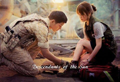 Актёр дня - Сон Чжун Ки